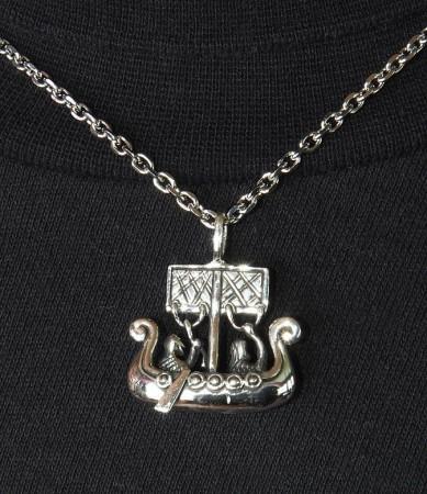Vikingsmykker sølv,bronse,tinn