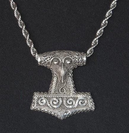 Torshammere 925 sterling Sølv